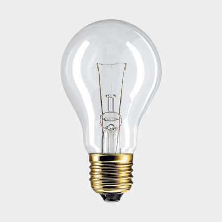 Incandescent Lamps