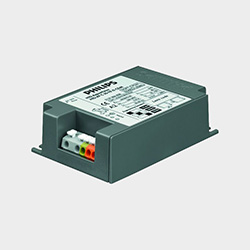 Electronic Ballasts I Discharge Lamps