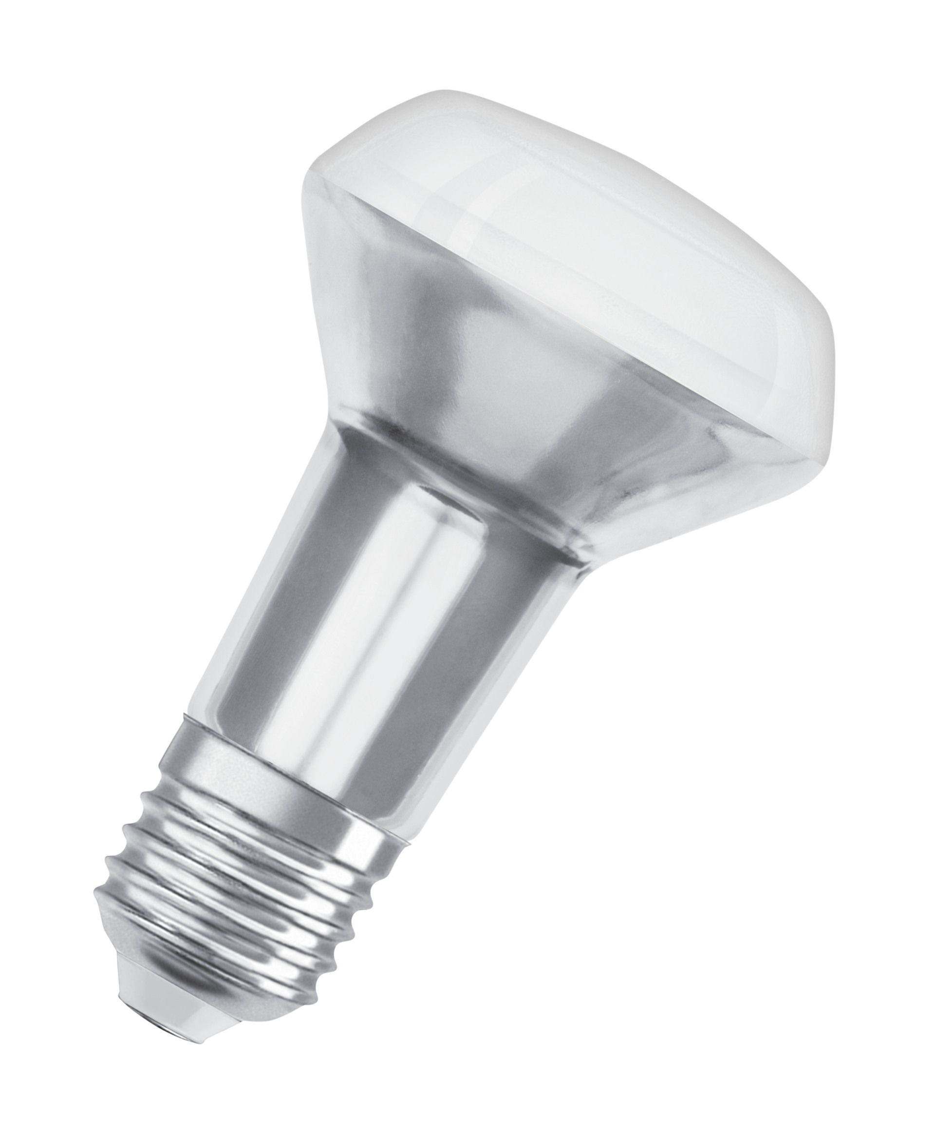 Philips 4,5-W-R63-LED-Reflektorlampe E27 36° dimmbar