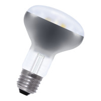 Bailey LED-Filament LED Filament Dim-to-Warm R80 E27 8W 2200K-3000K Dimmbar