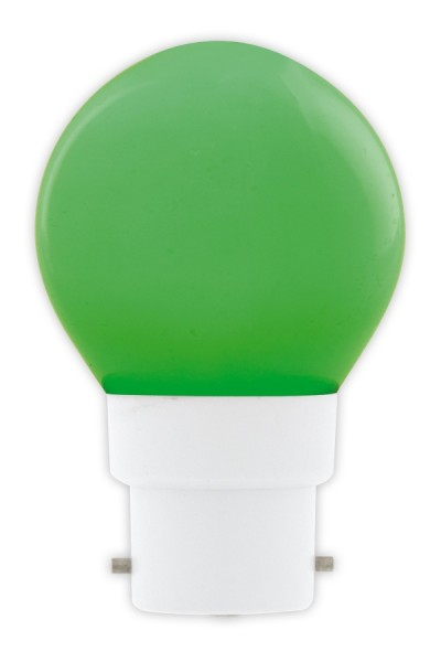 Calex LED Ball-lamp 240V B22