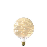 Calex LED-Filament Bilbao Gold LED-Lampe | 4W | 140lm | 2100K | Dimmable