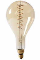 Calex LED-Filament Splash Gold LED-Lampe | E27 | 4W | 200lm | 2100K | dimmable Preview