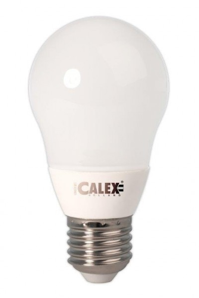 Calex LED GLS-lamp 240V 3.4W E27 A55. Flame