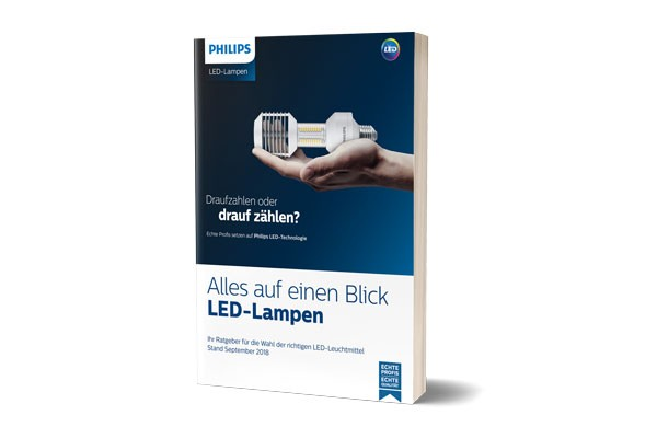 Philips Katalog als Download