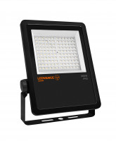 Ledvance FLOODLIGHT ASYMMETRIC 200W 4000K BK Preview