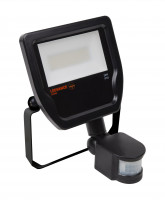 Ledvance FLOODLIGHT LED SENSOR 20W 3000K BK SENSOR Preview