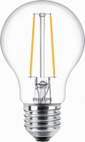 Philips CLA LEDBulb D 5.5-40W A60 E27 827 CL Preview