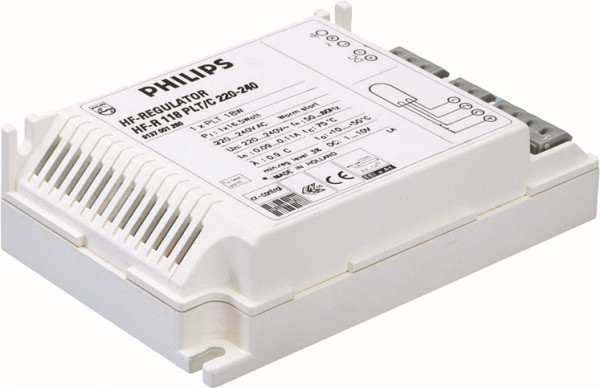 Électronique Ballast PHILIPS type HF-P 258 Tld III 220-240 V
