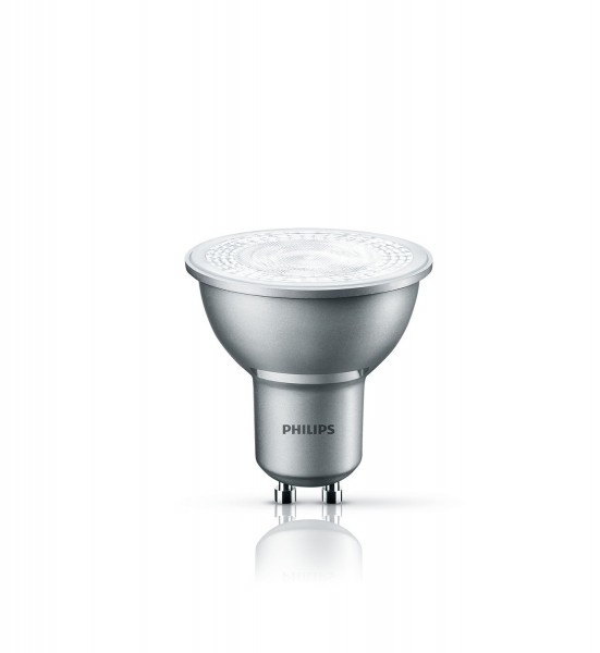 Philips MASTER LEDspot Value 3,5W-35W 830