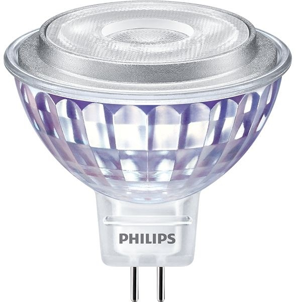 Philips MASTER LEDspot Value 7-50W MR16 840 DIM
